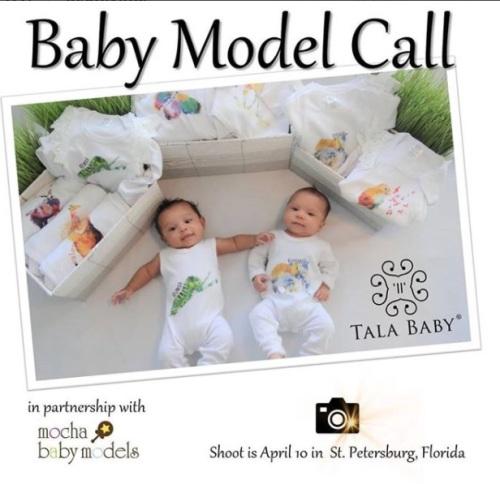 casting – Mocha Baby Models