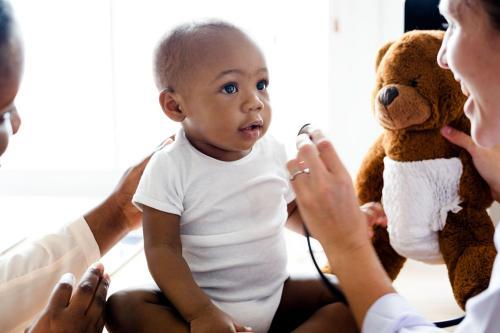 baby pharma